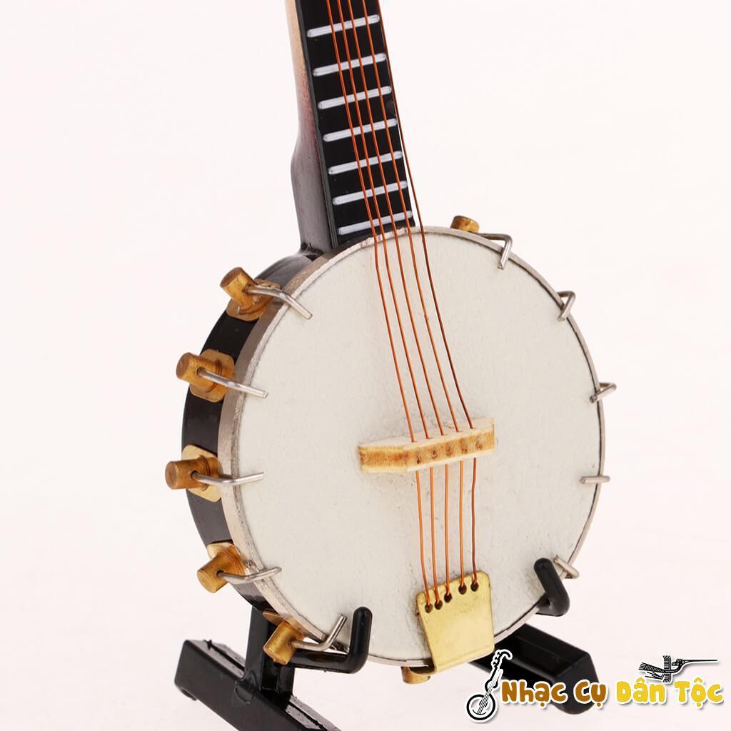Bán Đàn Banjo tại Hà Nội