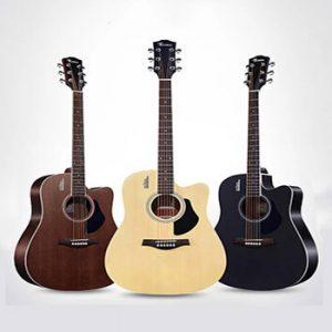 Đàn Guitar Rosen 3 màu đẹp