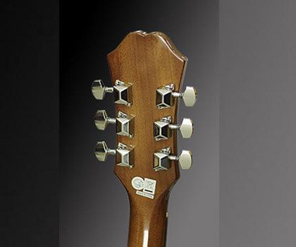 Lên dây Cơ sở sản xuất Mua Đại lý Bán Đàn Guitar Ephiphone DR 100