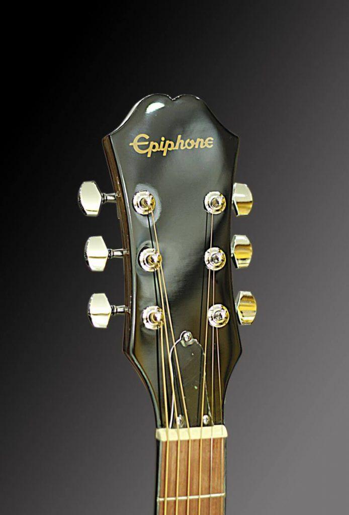 Đàn Guitar Ephiphone DR 100