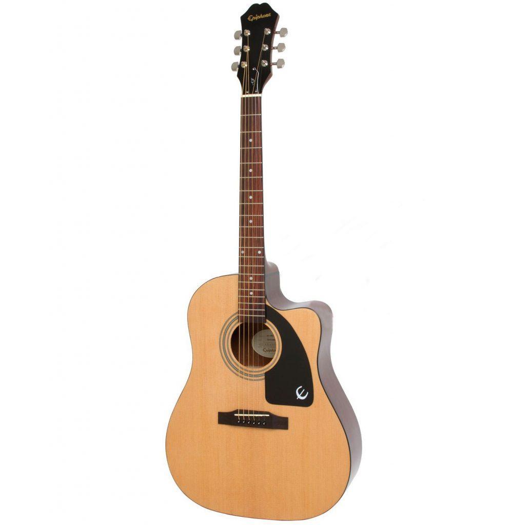 Bán Đàn Guitar Epiphone AJ-100
