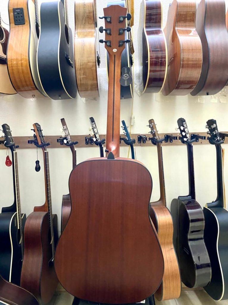 Bán Mua Bán đàn guitar Rosen G15 giá rẻ