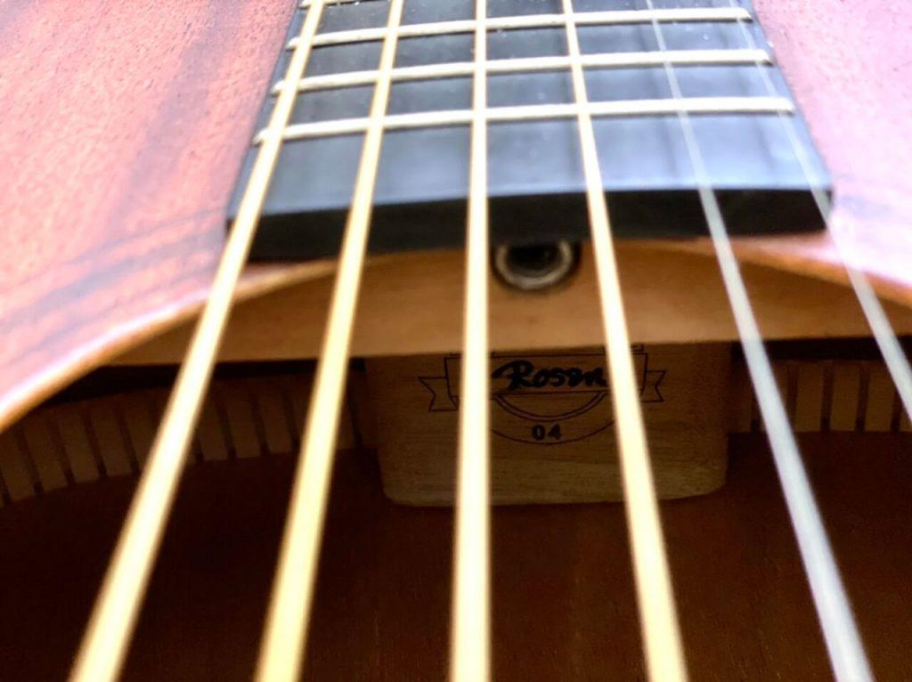 Mua Bán đàn guitar Rosen G15