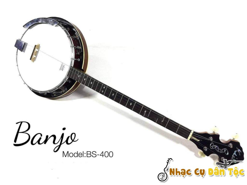 Mua đàn banjo