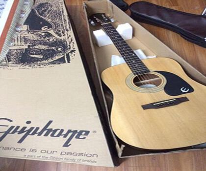 Bán Đàn Guitar Ephiphone DR 100