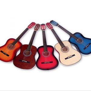 Mua đàn Guitar phổ thông tốt