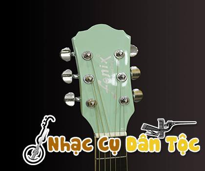 Đàn acoustic Fenix 2021