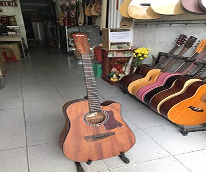 Đàn Guitar Acoustic Magna M91