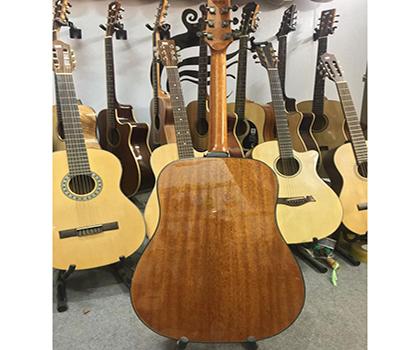 bán Đàn Guitar Acoustic Magna M91