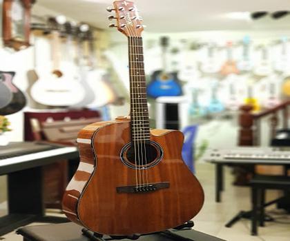 Mua Đàn Guitar Acoustic Magna M91