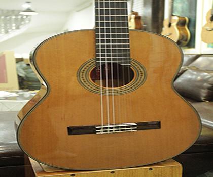 Đàn guitar Martinez ES-04 tại HCM