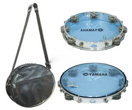 Tambourine - Yamaha nhựa si Mt 6 giá rẻ