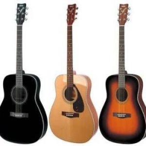 Đàn Guitar Yamaha F370 giá rẻ