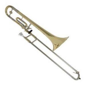 Báo giá kèn trombone lazer vàng
