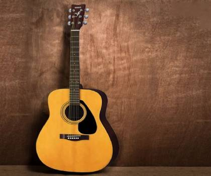 Bán Đàn Guitar Yamaha F310
