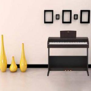 Đàn Piano điện Yamaha YDP-103R mới nhất