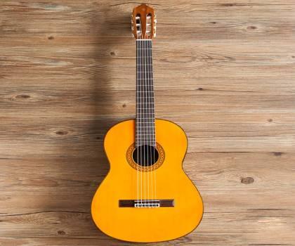 Thiết kế Đàn guitar Yamaha C80