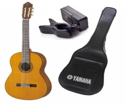 Đàn guitar Yamaha C80 chính hãng