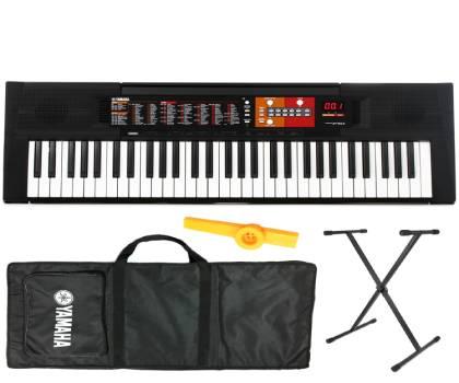 Bán Đàn organ Yamaha PSR-F51 kèm adaptor