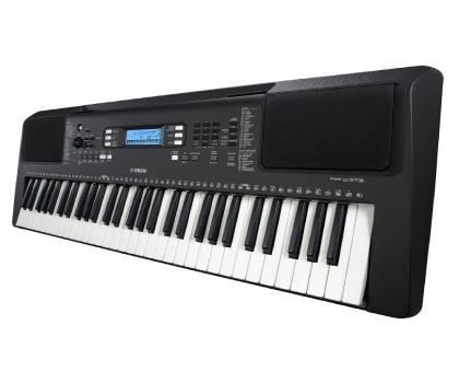 Đàn organ Yamaha PSR-373kèm adaptor mới nhất