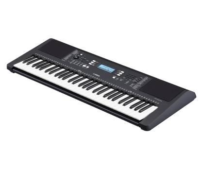 Đàn organ Yamaha PSR-373kèm adaptor giá rẻ