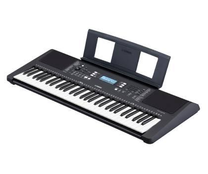 Đàn organ Yamaha PSR-373kèm adaptor