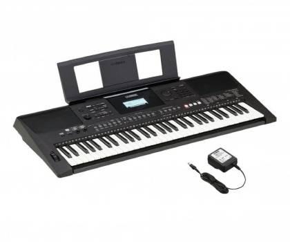 Bán Đàn organ Yamaha PSR-463 kèm adaptor