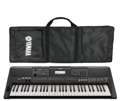 Đàn organ Yamaha PSR-463 kèm adaptor mới nhất