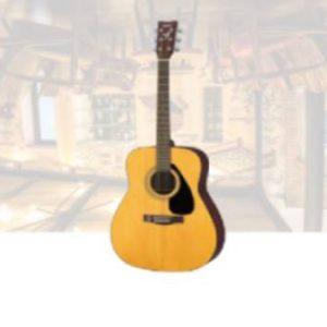 Đánh giá Đàn Guitar Yamaha F310