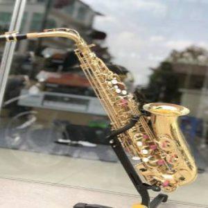 Địa chỉ mua kèn altto saxo tony vàng chất lượng