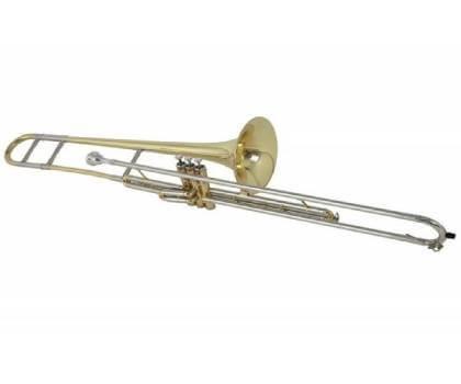Kèm trombone lazer vàng