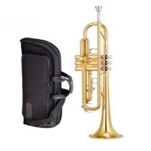 Bán kèn trumpet lazer vàng