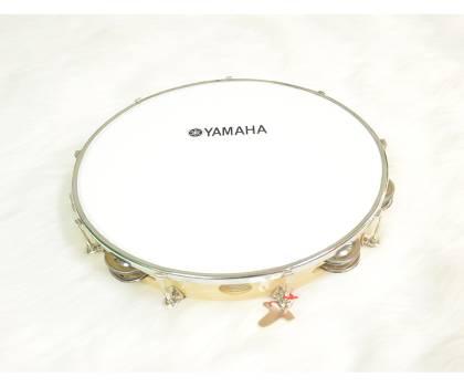 Mua Tambourine - Yamaha gỗ