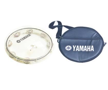 Tambourine - Yamaha nhựa si Mt 6