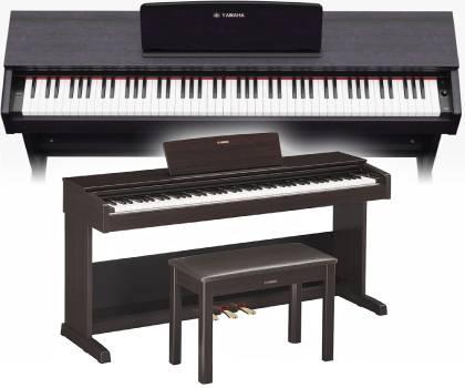 Đàn Piano điện Yamaha YDP-103R