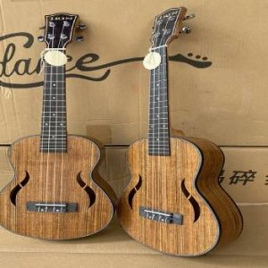 Kiểu dáng đàn ukulele size 24