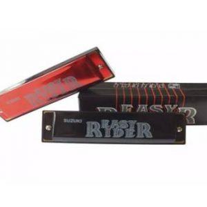 Kiểu dáng kèn harmonica suzuki W10 lỗ hộp nhựa