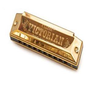 Bán kèn harmonica victoria